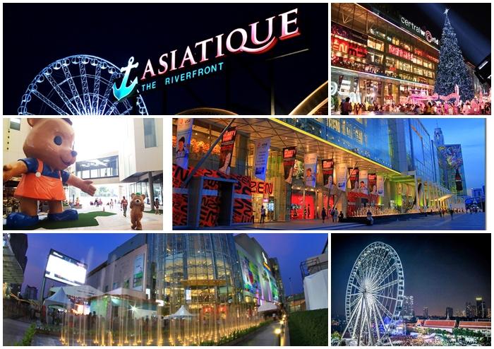 landmark ห้างดังสุดชิคในกรุงเทพ ที่ห้ามพลาดเวลาถ่ายรูป