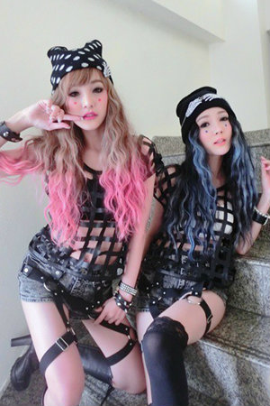 ทำความรู้จัก มิ้น & พลอย DuoChic สวยแบ๊วสไตล์ญี่ปุ่น