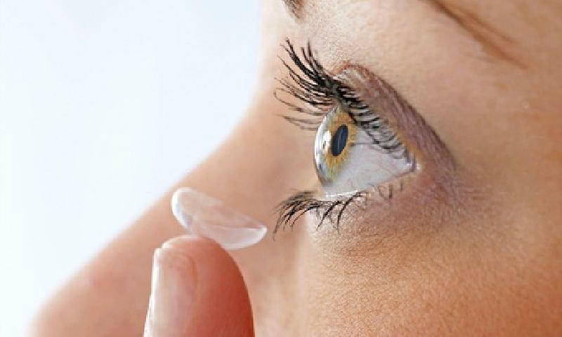 คอนแทค เลนส์ จะปลอดภัยแค่ไหน และการป้องกันดวงตาไม่ให้บอด!