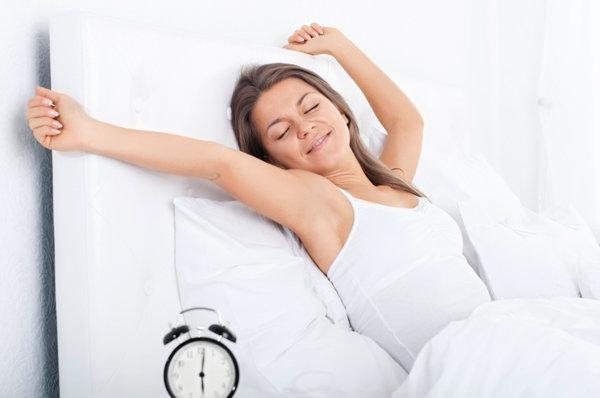 รู้ยัง? 10วิธีปลุกสมองให้ตื่น
