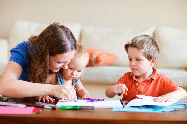 เลือกโรงเรียนอนุบาล เลือกโรงเรียนที่วันๆ เอาแต่เล่นกับเด็ก