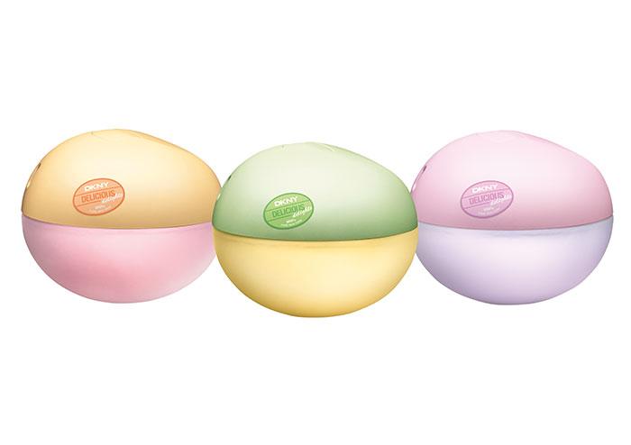 คอลเลกชั่นน้ำหอม Limited Edition ที่ได้รับแรงบันดาลใจมาจากซอร์เบต์รสชาติหอมหวาน