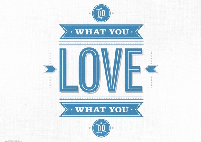 10 วิธีปรับทัศนคติให้คุณรักงานที่ตัวเองทำมากขึ้น