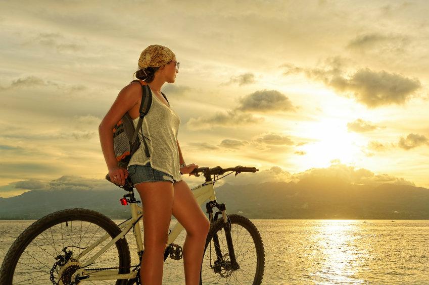 7 เหตุผล ที่คุณควรขี่จักรยาน