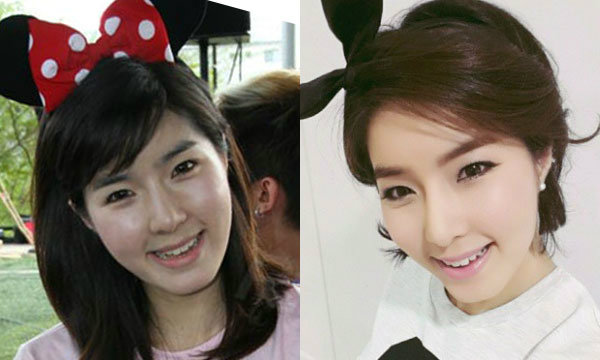 ซอ จียอน ขาว สวย หมวย น่ารักแบบนี้จะโสดได้ไง?