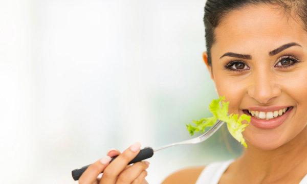 เคล็ดลับกินอาหารบุฟเฟ่ต์แบบควบคุมแคลอรี