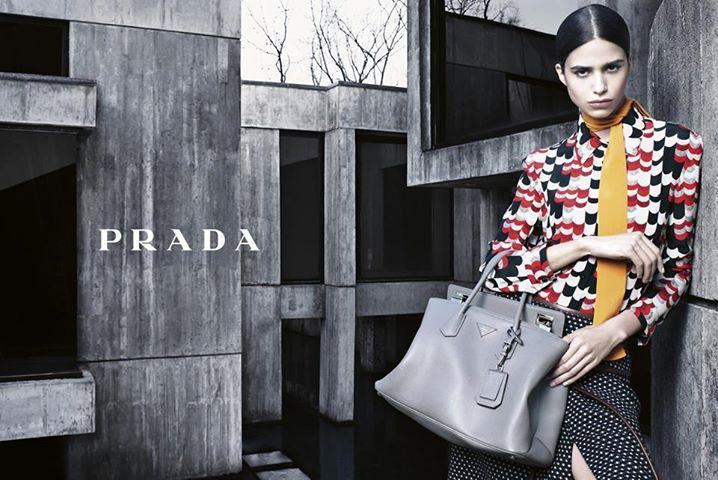 กระเป๋า Prada ของแท้ ดูได้ไม่ยาก