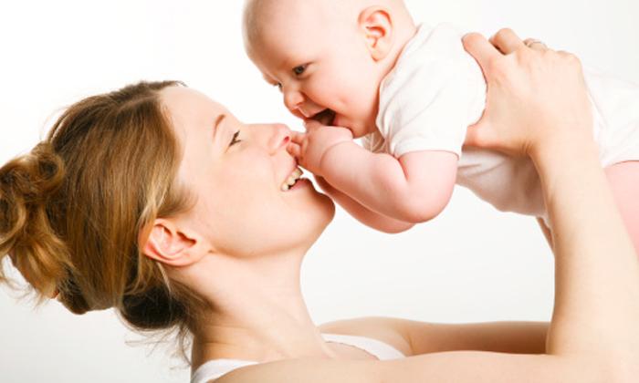 เลี้ยงลูกอ่อนให้ง่ายขึ้นกับ 5 เรื่องที่คุณแม่มือใหม่ควรระวัง