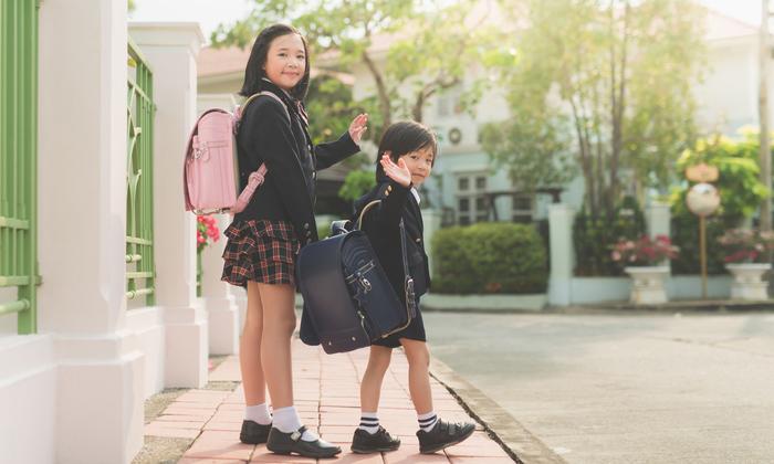 ระบบโรงเรียนประถมศึกษาญี่ปุ่น ที่ใส่ใจต่อความปลอดภัยของเด็กๆ