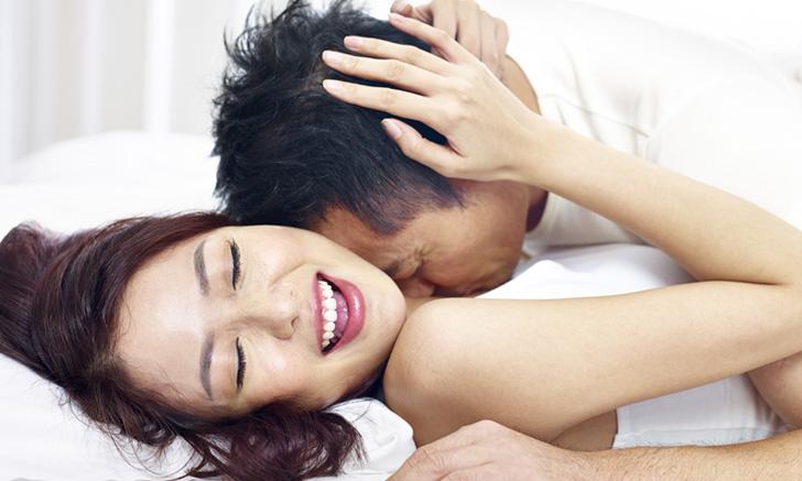 9 อัพเกรดความเสียวให้แฟนหนุ่ม ไม่ต้องทุ่มหนักก็พร้อมระเบิดรักให้ร้อนแรงได้