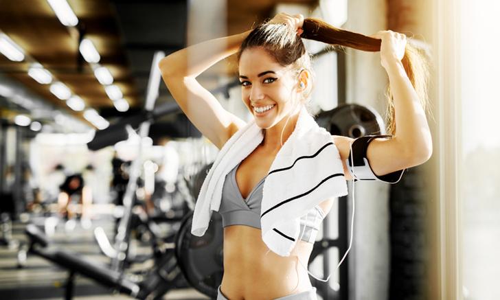 5 วิธีดูแลเส้นผมหลังออกกำลังกาย แม้สระทุกวันแค่ไหน ก็ไม่มีผมพัง