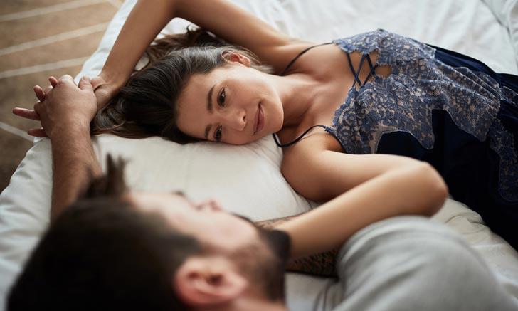 4 เคล็ดลับพาคุณแฟนขึ้นสวรรค์แบบเด็ดเผ็ดร้อนแรงถึงใจ