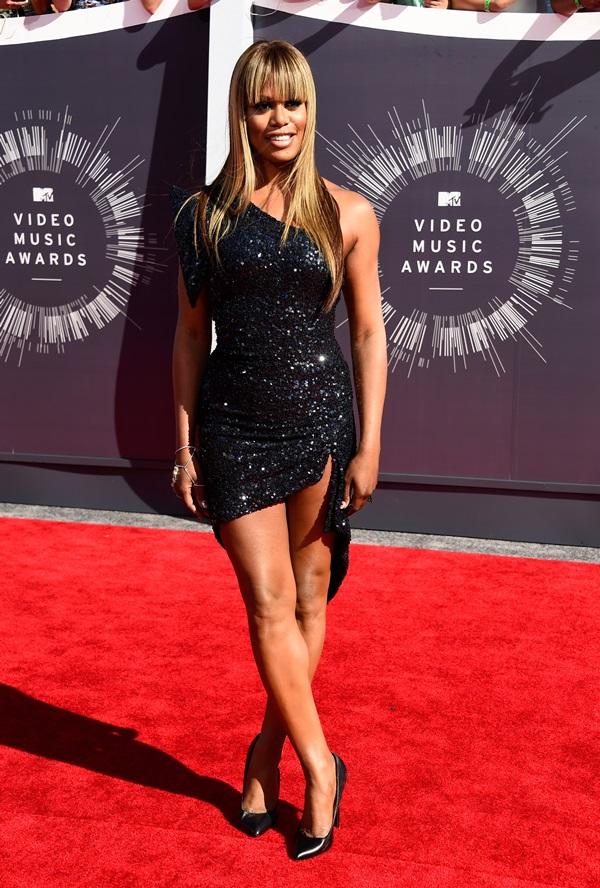 ซูมแฟชั่นสุดแซ่บ งาน MTV music awards 2014