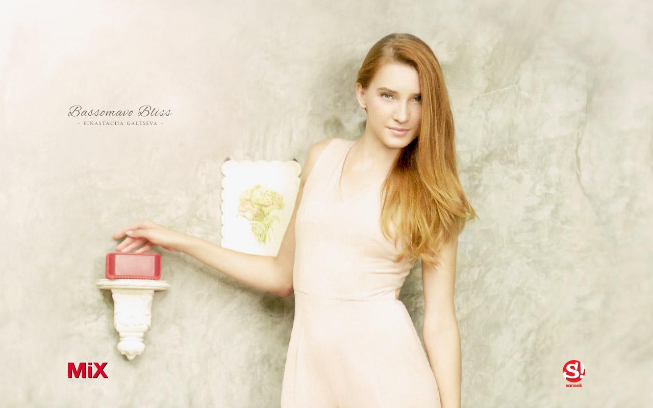 Finastaciia Galtseva Wallpaper : Bassonova Bliss