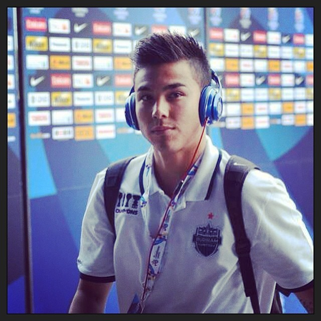 ชัปปุยส์ นักฟุตบอลทีมชาติไทยครองใจสาวๆ