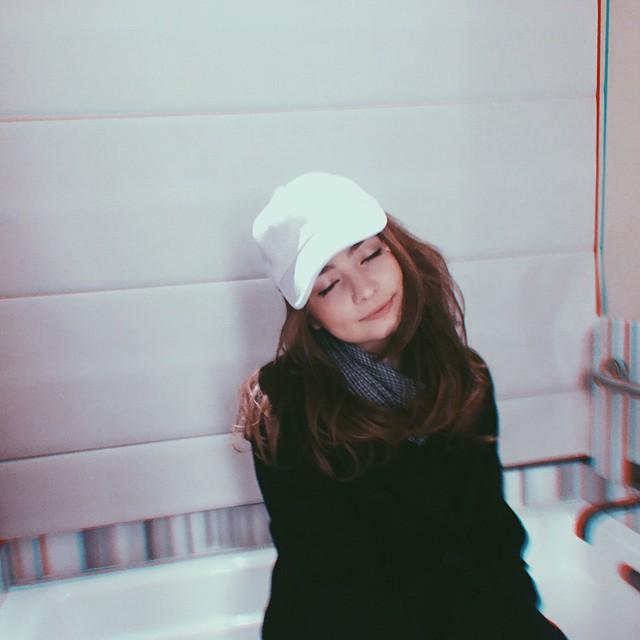 ลูกสาว พอล วอล์กเกอร์ โตแล้วสวยระดับฮอลลีวูด