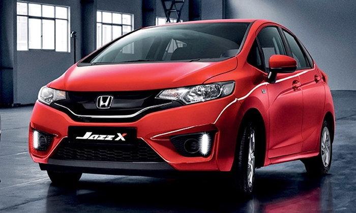 Honda City X/Jazz X ใหม่ วางจำหน่ายแล้วที่มาเลเซีย