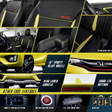 Honda Jazz RS Special Edition