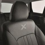 Honda City X/Jazz X