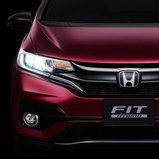 Honda Fit/Jazz 2017 ไมเนอร์เชนจ์