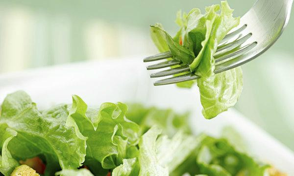 ระวัง! กินเจเสี่ยงมะเร็ง-อาหารเป็นพิษจากสารพิษตกค้างในผักสด