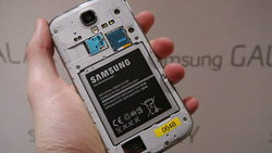 ปัญหาแบตเตอรี่บวมบน Galaxy s4 ซัมซุงยินดีเปลี่ยนแบตก้อนใหม่ให้ฟรี