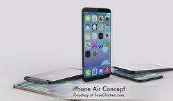 iPhone Air อีกหนึ่งคอนเซ็ปที่แหกกฎดีไซน์ทุกรุ่น
