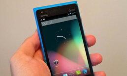 ลือสนั่น มือถือ Nokia Lumia รัน Android ใกล้เปิดตัวแล้ว เร็วๆ นี้