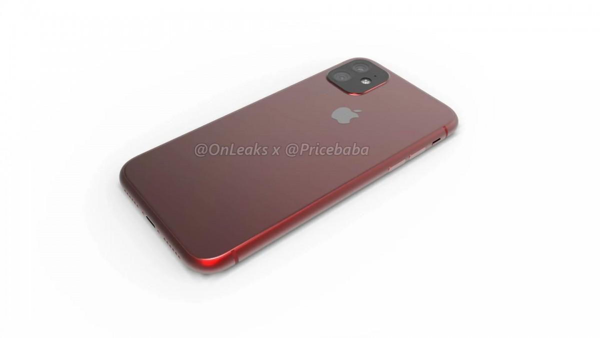 Apple iPhone XR 2019