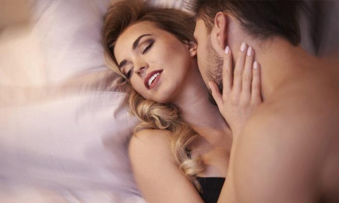 13 สัญญาณว่าเธอเลอเลิศเรื่องเซ็กซ์