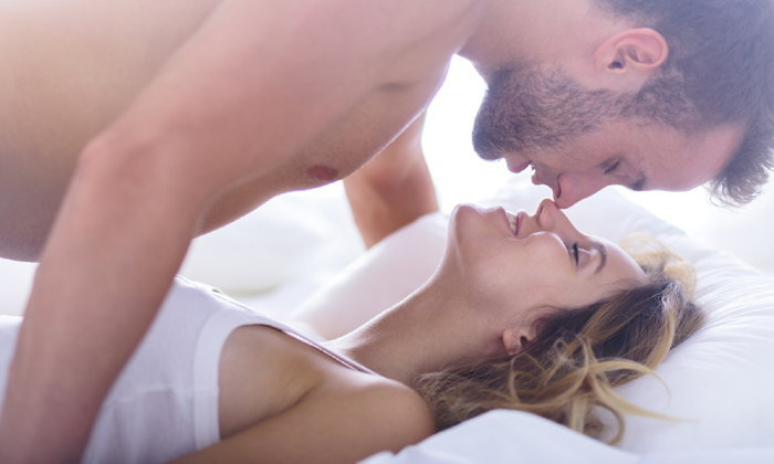 6 วิธีทำให้ผู้หญิงถึงจุดสุดยอดได้เร็วขึ้น