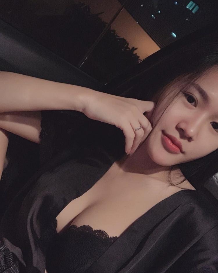 Vivi Nguyen  นางแบบสาวจากประเทศเพื่อนบ้าน ที่เห็นแล้วอยากทำความรู้จัก