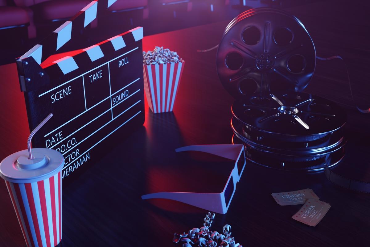 New Normal คือการระวังตัว แต่ไม่ใช่กลัวโรงหนัง โดย ก้อง ฤทธิ์ดี