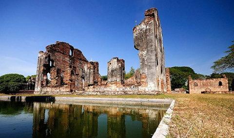 8 สถานที่ท่องเที่ยวชิลล์ๆ ห้ามพลาดเมืองลพบุรี