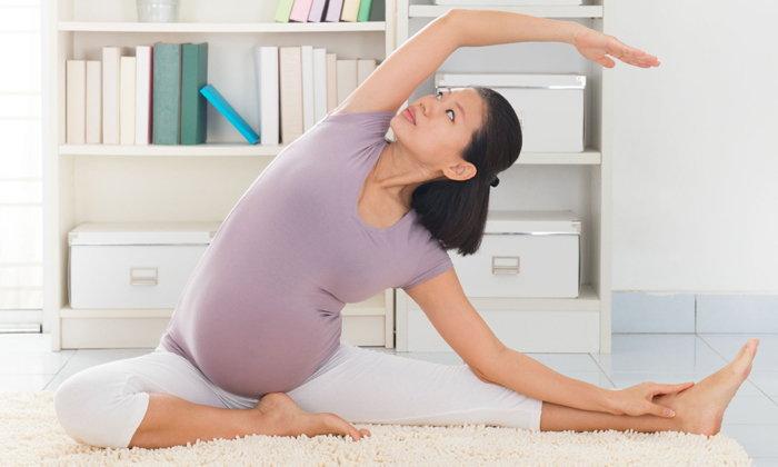 คนท้องออกกำลังกายได้! แพทย์แนะดีต่อสุขภาพแม่ ชี้ความเชื่อผิดๆ ไม่ช่วยให้คลอดลูกง่าย