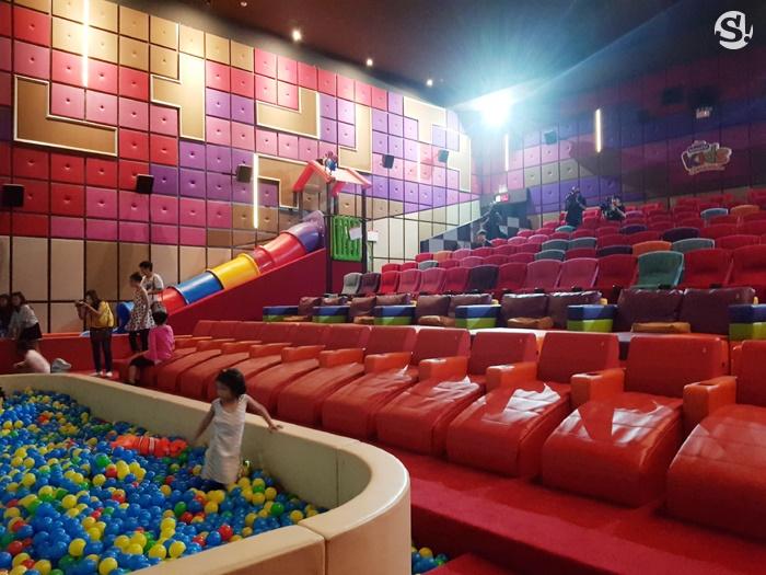 โรงหนังเด็ก